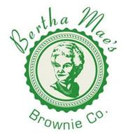 BERTHA MAE'S BROWNIE CO.
