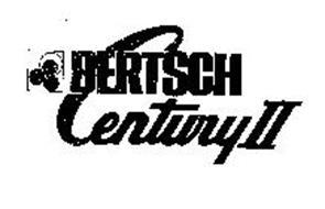 BERTSCH CENTURY II