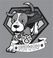 PUPWOW