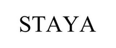 STAYA