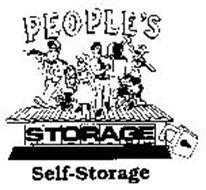 PEOPLE'S STORAGE SELF-STORAGE