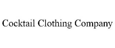 COCKTAIL CLOTHING COMPANY