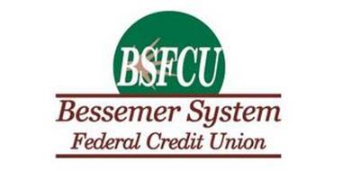 BSFCU BESSEMER SYSTEM FEDERAL CREDIT UNION