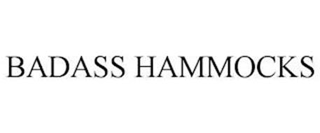 BADASS HAMMOCKS