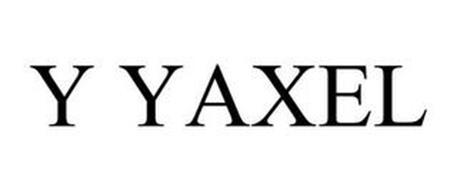 Y YAXEL