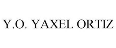 Y.O. YAXEL ORTIZ