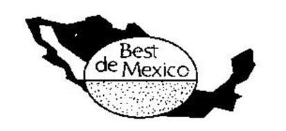 BEST DE MEXICO