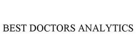 BEST DOCTORS ANALYTICS
