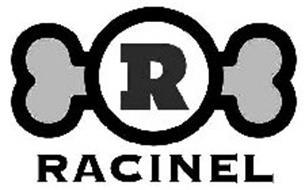 R RACINEL