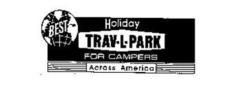 BEST HOLIDAY TRAV-L-PARK FOR CAMPERS ACROSS AMERICA