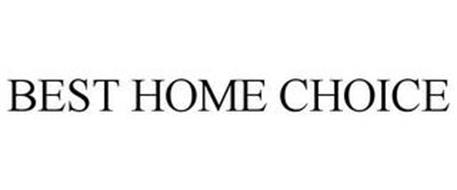 BEST HOME CHOICE