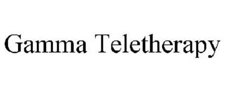 GAMMA TELETHERAPY