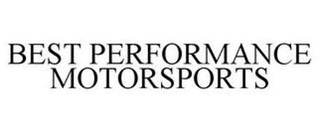 BEST PERFORMANCE MOTORSPORTS