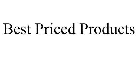 BEST PRICED PRODUCTS