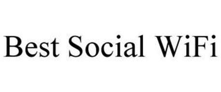 BEST SOCIAL WIFI
