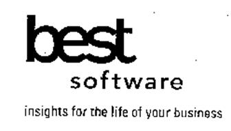 BEST SOFTWARE INSIGHTS FOR THE LIFE OF YOUR BUSINESS
