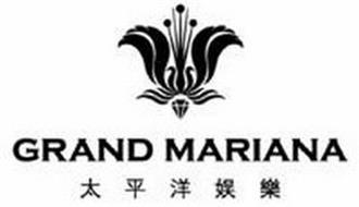 GRAND MARIANA