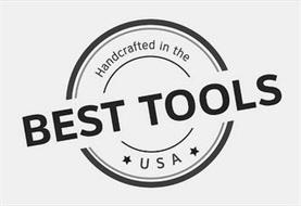 BEST TOOLS HANDCRAFTED IN THE USA