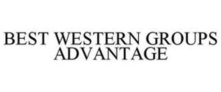 BEST WESTERN GROUPS ADVANTAGE