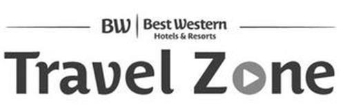 BW BEST WESTERN HOTELS & RESORTS TRAVELZONE