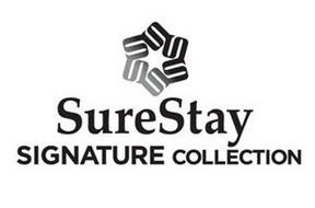 SSSSSS SURESTAY SIGNATURE COLLECTION
