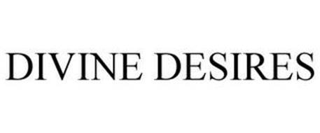 DIVINE DESIRES