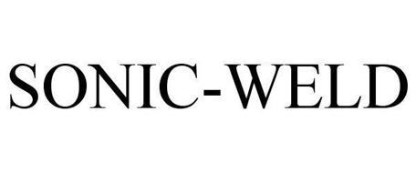 SONIC-WELD