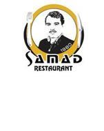 1980 SAMAD RESTAURANT