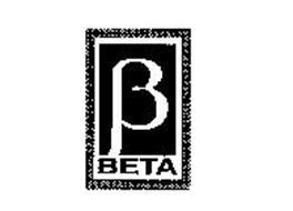 B BETA