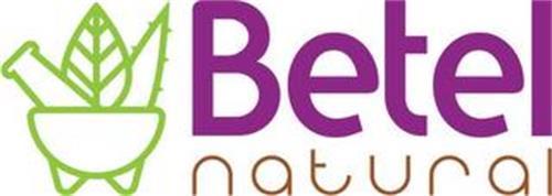 BETEL NATURAL