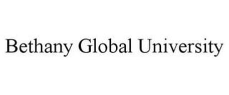 BETHANY GLOBAL UNIVERSITY