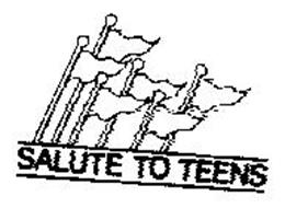 SALUTE TO TEENS