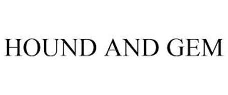 HOUND AND GEM