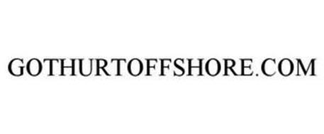 GOTHURTOFFSHORE.COM