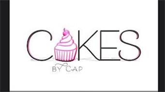 CAKES BY CAP