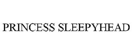 PRINCESS SLEEPYHEAD