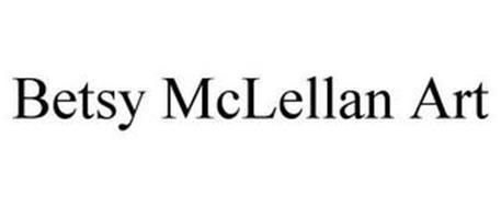 BETSY MCLELLAN ART