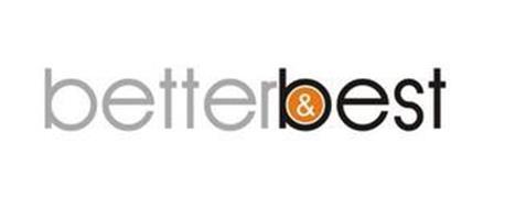 BETTER & BEST