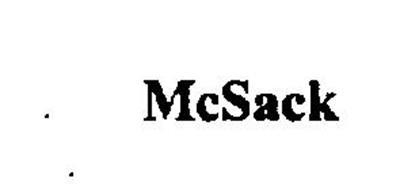 MCSACK