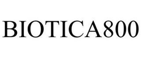 BIOTICA800