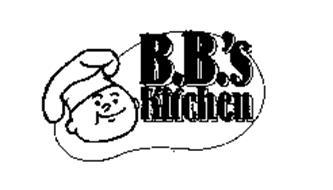 B.B.'S KITCHEN