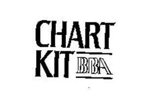 CHART KIT BBA