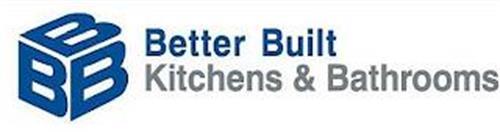 BBB BETTER BUILT KITCHENS & BATHROOMS