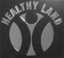 HEALTHY LAND INC.