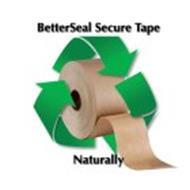 BETTERSEAL SECURE TAPE NATURALLY