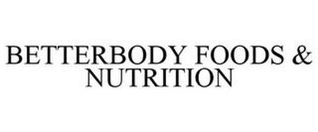 BETTERBODY FOODS & NUTRITION