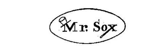 MR. SOX