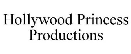 HOLLYWOOD PRINCESS PRODUCTIONS