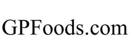 GPFOODS.COM