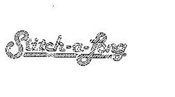 STITCH-A-LONG